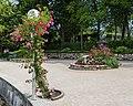 Poertschach Johannes-Brahms-Promenade Wahliss-Denkmal 04062015 4440.jpg