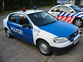 Police car Estonia.JPG