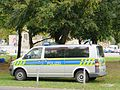 Police car in Sachsen-Anhalt 02.JPG