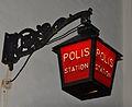 Polisstationsskylt Gustavsberg.JPG