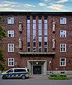 Polizeidienststelle Hamm, Hohe Straße 80, Teilansicht.jpg