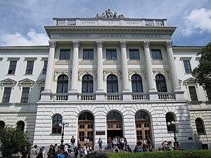 Lviv Polytechnic - Lviv Polytechnic National University