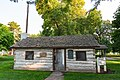 Pony Express Relay Station - Historic Site in Cozad, Nebraska (45565764741).jpg