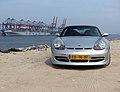 Porsche GT3 at Europort (9296193058).jpg