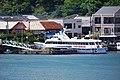 Port of Saiki - 佐伯港 - panoramio (1).jpg
