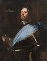 Porträtt, Hans Christoffer von Königsmarck - Skoklosters slott - 88966.tif