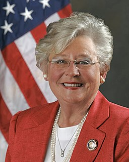 Kay Ivey 54th Governor of Alabama