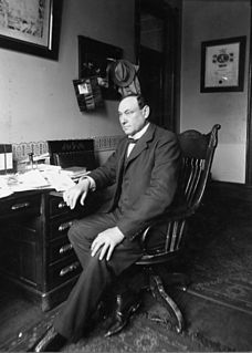 Harvey Washington Wiley First US Commissioner of Food and Drugs
