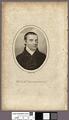Mr. Jos. Brookhouse