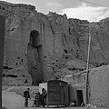 Posąg Buddy - Afganistan - 001898n restored.jpg