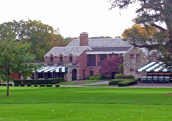Golf Clubs And Courses In New York