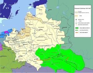 Kosiński uprising - Image: Powstanie Kosińskiego
