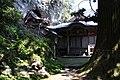 Precincts of Takuhi jinja.JPG
