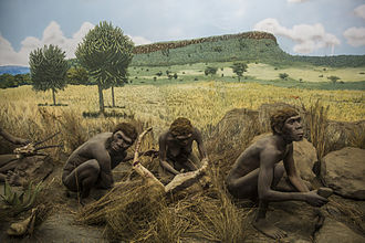 National Museums of Kenya - Prehistory