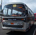 Preserved Wallace Arnold coach (VUB 396H) 1970 Leyland Leopard Plaxton Panorama Elite, 2012 Teeside Running Day (1).jpg