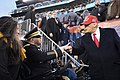 President Trump at the Army-Navy Football Game (49227621013).jpg