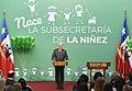 Presidente Piñera promulgó la ley que crea la Subsecretaría de la Niñez (12-04-2018).jpg