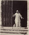 Principal Doorway of the Carthusian Monastery, Burgos MET DP143009.jpg