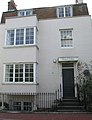 Prospect Cottage, High Street ,Rottingdean - geograph.org.uk - 227632.jpg