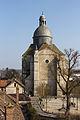 Provins - Collégiale Saint-Quiriace - IMG 1363.jpg