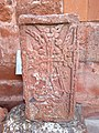 Qagheni (Dashtadem) fortress 13.jpg