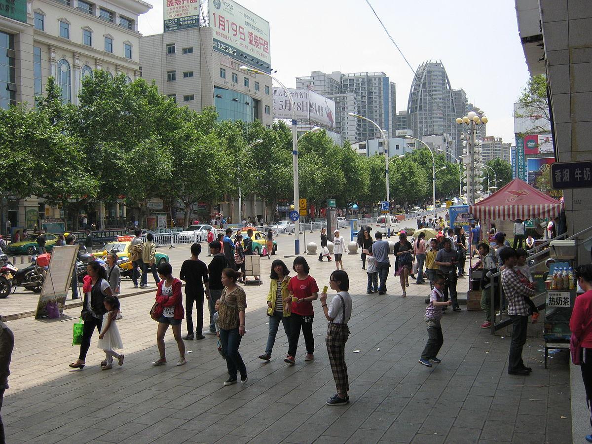 7 Days Inn Guigang Train Station Branch Qujing Wikipedia