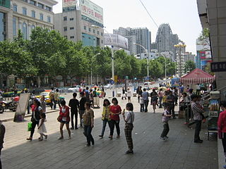 Qujing Prefecture-level city in Yunnan, Peoples Republic of China