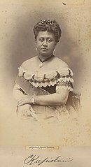 Queen Kapiolani, photograph by Menzies Dickson (Bonhams).jpg