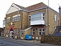Queenborough Social Club - geograph.org.uk - 719284.jpg