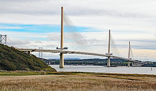 Queensferry Bridge 2 (36766036234)