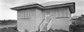 Queensland State Archives 1454 Queensland Housing Commission house at Chermside August 1949.png