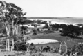 Queensland State Archives 289 Looking from Mr Freemans residence towards Noosa Heads and Laguna Bay c 1931.png