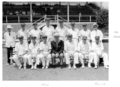 Queensland State Archives 6327 Public Service Commissioners Department Cricket Team New South Wales January 1959.png