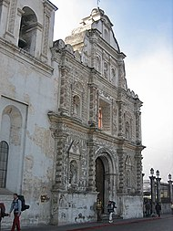 Quetzaltenango Church of the Holy Spirit.jpg