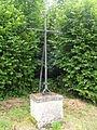 Quincy-Basse (Aisne) croix de chemin.JPG