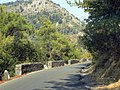 R-1 regional road (Montenegro) 05.jpg
