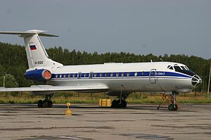 RA-65680 Tupolev Tu.134A-3 (7382088162).jpg