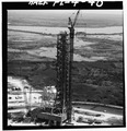 REMOVAL OF LEVEL 380 - Mobile Launcher One, Kennedy Space Center, Titusville, Brevard County, FL HAER FLA,5-TIVI.V,1-40.tif