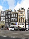 rm5984 amsterdam - nieuwezijds voorburgwal 148