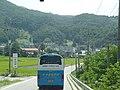 ROK National Route 42 Yeokgol Intsection-Hakgok Tway Intsection(Westward Dir) 1.jpg