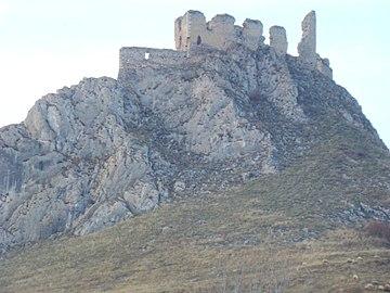RO AB Cetatea Trascaului 2008.jpg