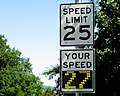 Radar speed sign - close-up - over limit.jpg