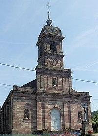 Raddon-et-Chapendu, Église de la Visitation.jpg