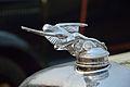 Radiator Cap - Studebaker - 1928 - 100 hp - 8 cyl - Kolkata 2013-01-13 3015.JPG