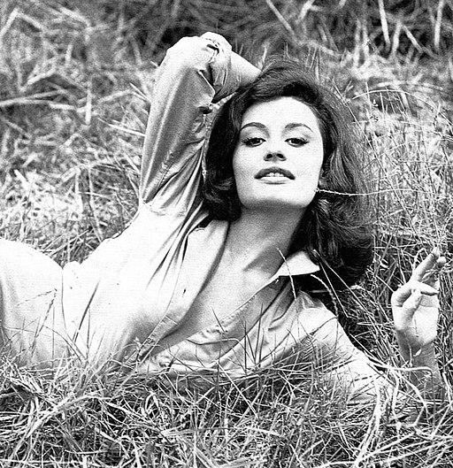 Raffaella Carrà 1960s