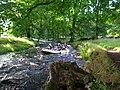 Rafting down the Washburn - geograph.org.uk - 370712.jpg