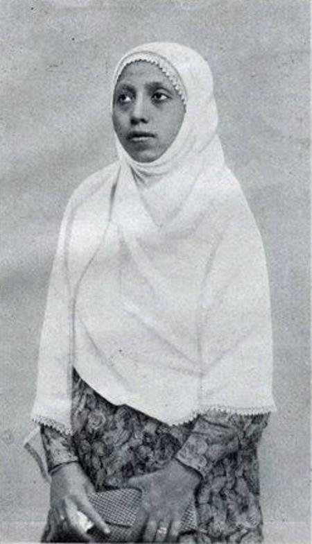 Rahmah El Yunusiyah