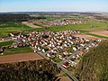 Raindorf (Veitsbronn) Luftaufnahme (2020).jpg