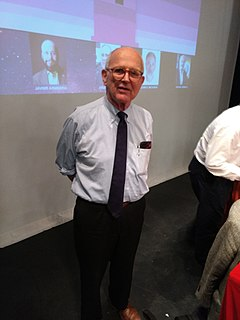 Rainer Weiss American physicist