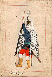 Ralamb Janissary 1